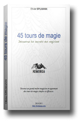 Ebook tours de magie