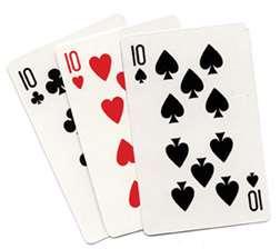 tour de magie carte amoureuse